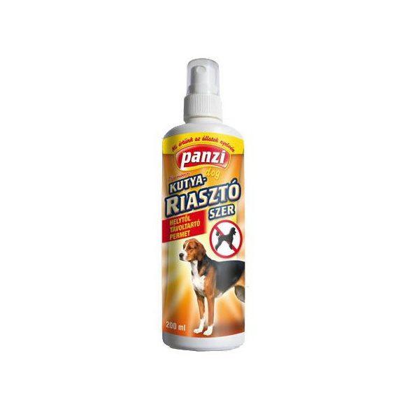 Panzi Kutya Távoltartó Spray 200ml