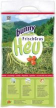 bunnyNature FreshGrass Hay with Rosehip 500g