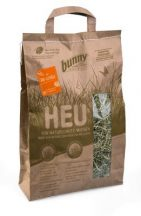 bunnyNature Hay from Nature Conservation Meadows with organic vegetables 250g