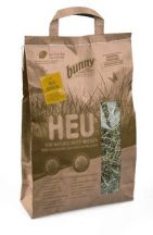 bunnyNature Hay from Nature Conservation Meadows with mealworms 250g