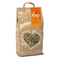 bunnyNature my favorite Hay from nature conversation meadows ORGANIC-SEA BUCKTHRON 100g