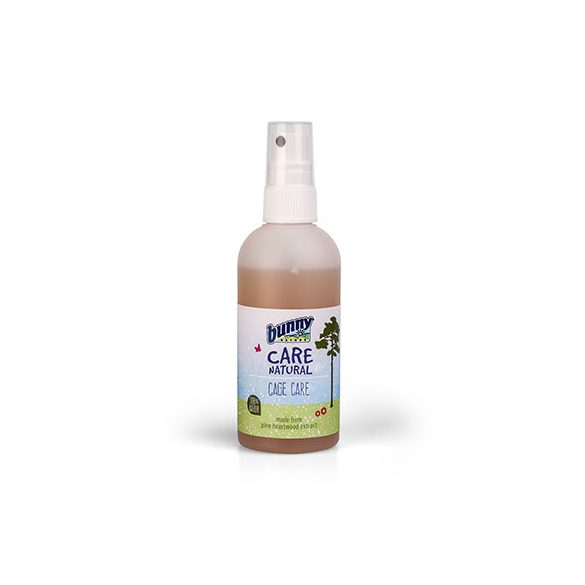 bunnyNature Care natural - Cage Care 100ml
