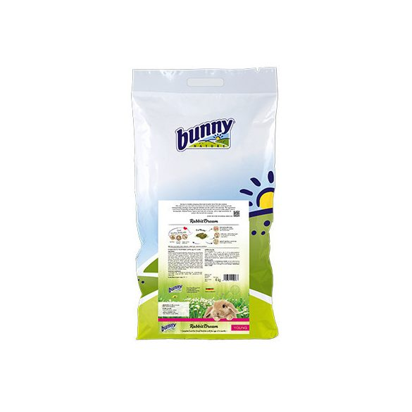 bunnyNature RabbitDream YOUNG  4kg