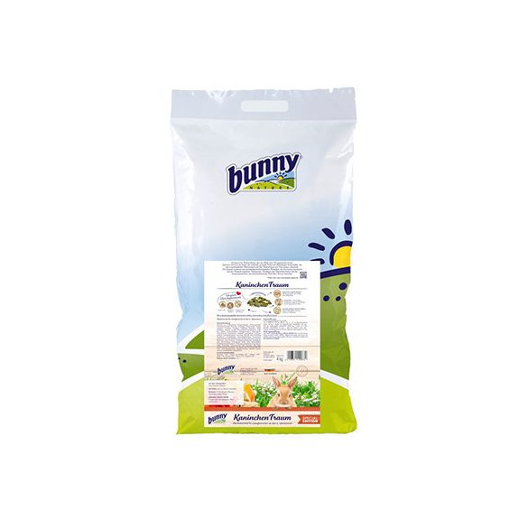 bunnyNature RabbitDream SPECIAL EDITION 4kg