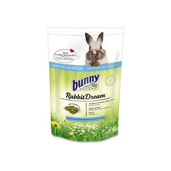 bunnyNature RabbitDream WINTER-OUTDOOR 1,5kg
