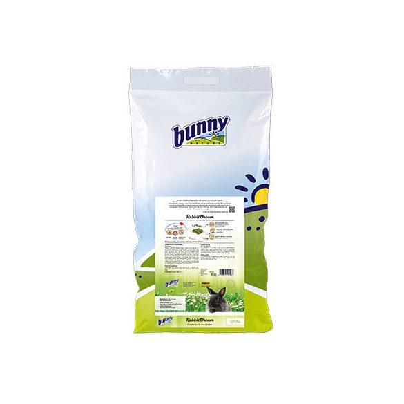 bunnyNature RabbitDream ORAL  4kg