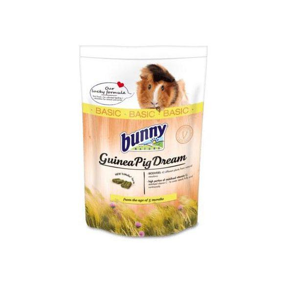 bunnyNature GuineaPigDream BASIC  1,5kg
