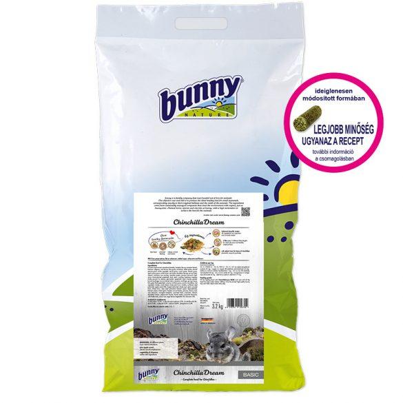 bunnyNature ChinchillaDream BASIC 3,2kg