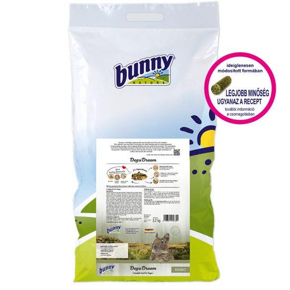 bunnyNature DeguDream BASIC 3,2kg