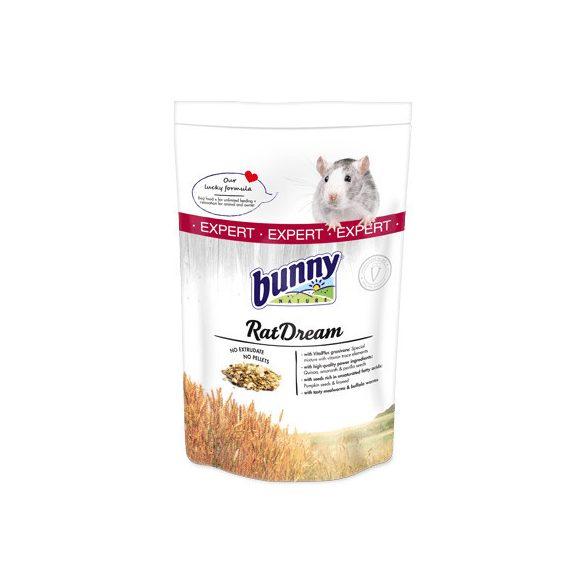 bunnyNature RatDream EXPERT 500g