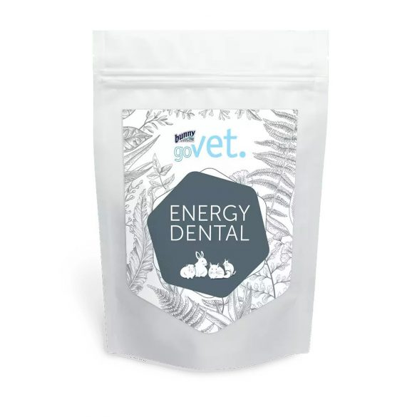 bunnyNature goVet ENERGY DENTAL 1,2kg