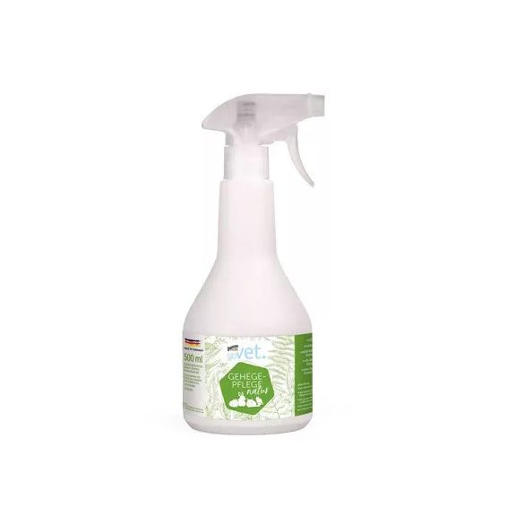 bunnyNature goVet CAGE CARE nature 500 ml