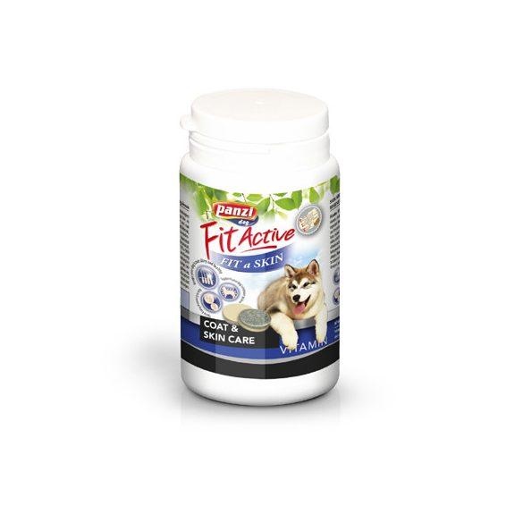 FitActive FIT-a-SKIN Vitamin Kutyáknak 60db