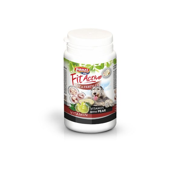 FitActive FIT-a-FERTILITY Vitamin Kutyáknak 60db