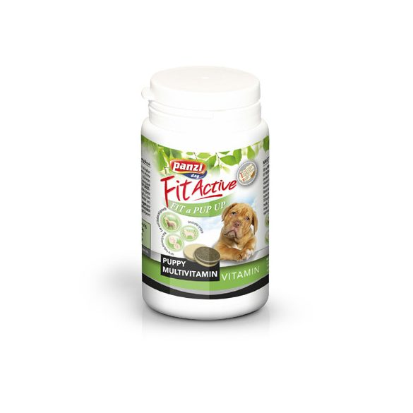 FitActive FIT-a-PUP UP Vitamin Kutyáknak 60db