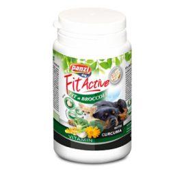 FitActive FIT-a-BROCCOLI Vitamin Kutyáknak 60db