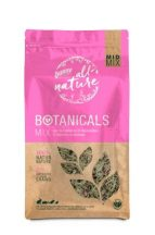 bunnyNature »all nature« BOTANICALS Mix of ribwort & rose blossoms 120g