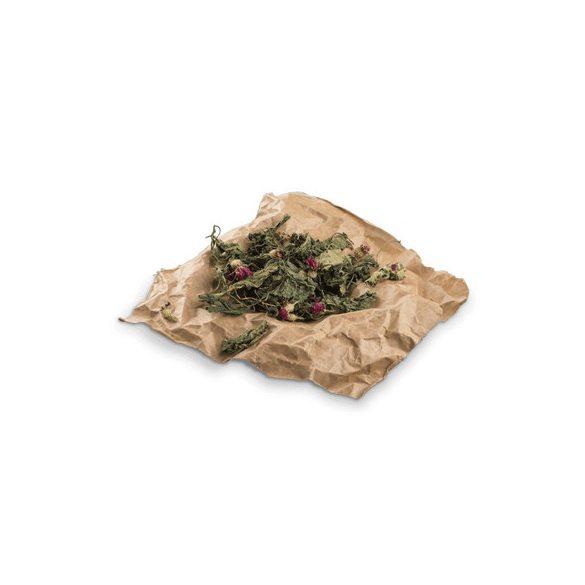 bunnyNature »all nature« BOTANICALS Mix of stinging nettle leaves & cornflower blossoms 90g