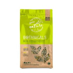 bunnyNature »all nature« BOTANICALS Mix of echinacea petals & sunflower blossoms 140g