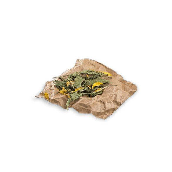 bunnyNature »all nature« BOTANICALS Mix of echinacea petals & sunflower blossoms 140g