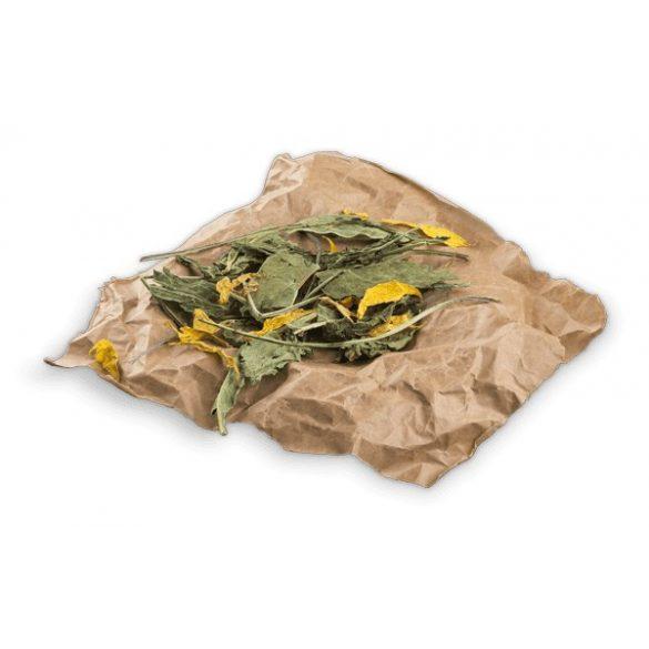 bunnyNature »all nature« BOTANICALS Mix of echinacea petals & sunflower blossoms 25g