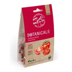 bunnyNature »all nature« BOTANICALS Tomato slices 35g