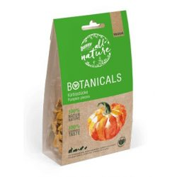 bunnyNature »all nature« BOTANICALS Pumpkin pieces 80g
