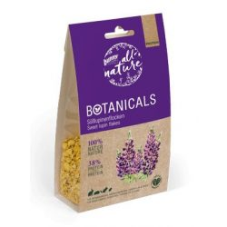 bunnyNature »all nature« BOTANICALS Sweet lupin flakes 140g