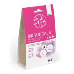bunnyNature »all nature« BOTANICALS Multi-vitamin-snack 150g