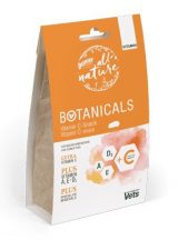 bunnyNature »all nature« BOTANICALS Vitamin C-Snack 150g