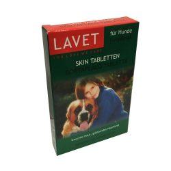 LAVET Bőrtápláló Vitamin Kutyáknak 50db