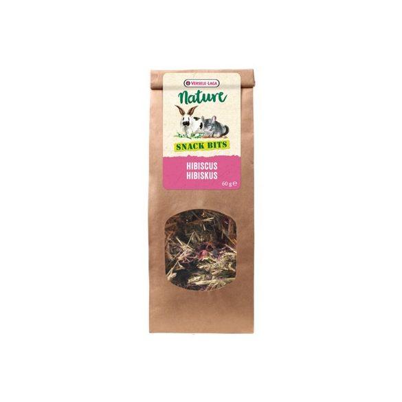 Versele-Laga Nature Snack Bits Hibiscus 60g