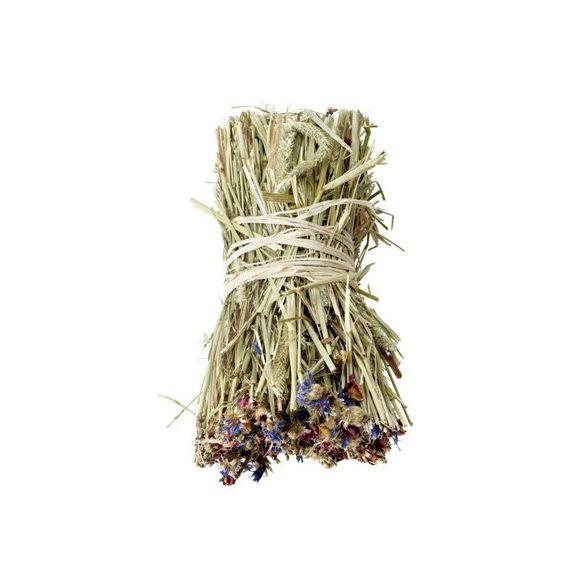 Versele-Laga Nature Snack Hay Bale Cornflower 70g
