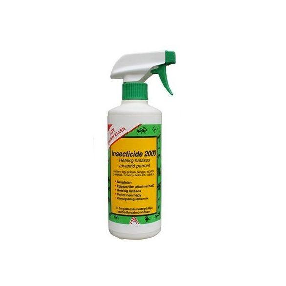 Insecticide 2000 Rovarirtó Permet 500ml