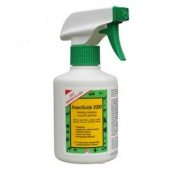Insecticide 2000 Rovarirtó Permet 250ml