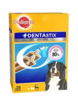 Pedigree DentaStix 28db Mono Large 1080g