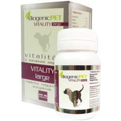 BiogenicPET Vitality Large 60db