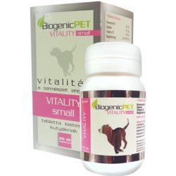 BiogenicPET Vitality Small 60db