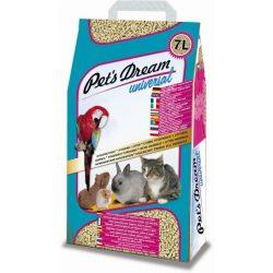Pet's Dream Univerzális Alom 7l