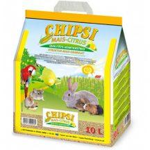 Chipsi Mais Citrus Pellet Alom 10l