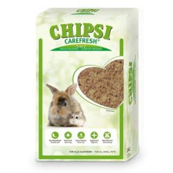 Chipsi Carefresh Natural Alom 14l