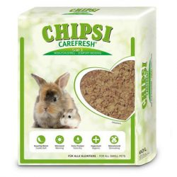 Chipsi Carefresh Natural Alom 60l