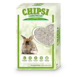 Chipsi Carefresh Pure White 10l