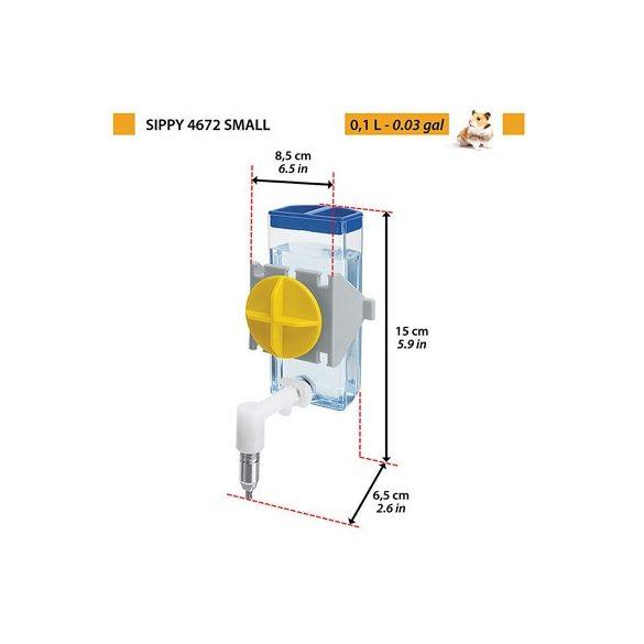 Ferplast Itató Sippy 4672 Small 100ml