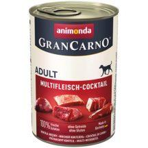 Animonda GranCarno Adult Multihúskoktél 400g