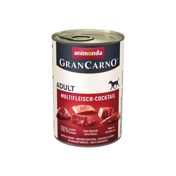 GranCarno Adult Multihúskoktél 400g