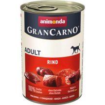 Animonda GranCarno Adult Marha 400g