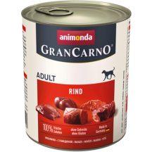 Animonda GranCarno Adult Marha 800g