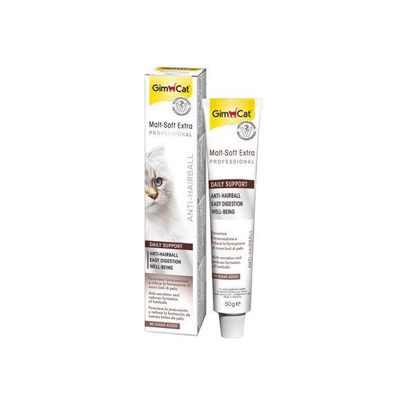 GimPet Malt Soft Extra Paszta 100g