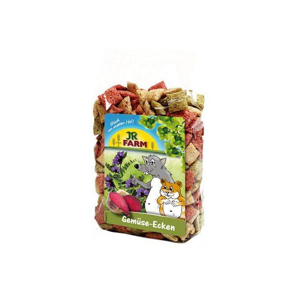 JR Farm Zöldség Párnák 100g